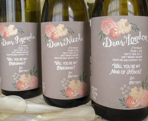 4 Applications For Custom Labels On Wine Bottles Stickerandlabelsa